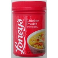 + Loney's dehydrated broth 400g