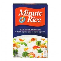Riz à grains longs Minute Rice 700g