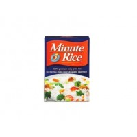 Minute Rice long grain rice 1.4kg