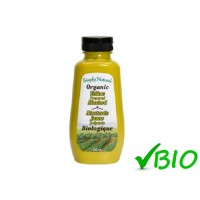 + Moutarde biologique Simply Natural 330ml