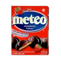 + Biscuits Meteo de Dare 350g