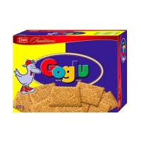 Biscuits Goglu de Dare 600g