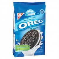 + Biscuits Oreo de Christie 300g