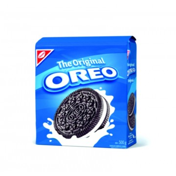 Christie Oreo original cookies 500g
