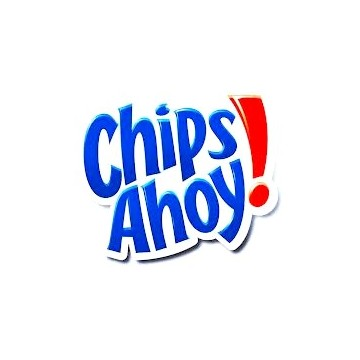 Christie Chips Ahoy original cookies 500g