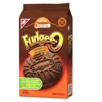 Christie Fudgeeo original cookies 500g