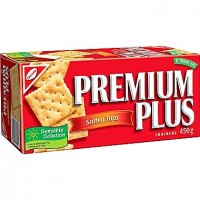 + Christie Premium Plus crackers 450g-500g