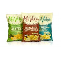 + Miss Vickie's potato chips 200g-220g