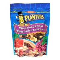 Planters nuts deluxe trail mix 350g
