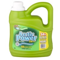 Arctic Power liquid laundry detergent 3.96l (88 loads)