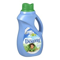 Downy liquid fabric softener 1.02l (40 loads)