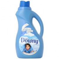 Downy liquid fabric softener 1.53l (60 loads)