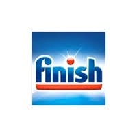 Finish dishwashing detergent 25 tabs 402g-503g