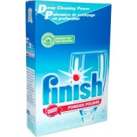 Finish dishwashing detergent powder 1.8kg
