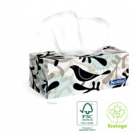 Scotties facial tissues (1 box)