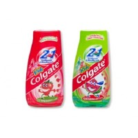 + Colgate toothpaste for kids 100ml