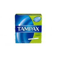 + Tampons hygiéniques Tampax (54)
