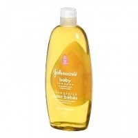 Johnson's baby shampoo 592ml