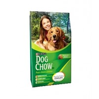 Dog Chow adult dog food 16kg