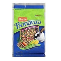 Hartz Bonanza rabbit food 1.8kg