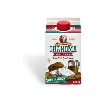 Grandma molasses 675g
