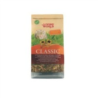 Living World hamster food 908g