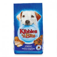 Kibbles'n Bits dog food 6kg