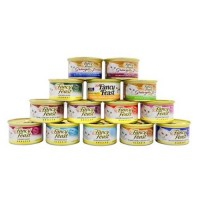 + Fancy Feast cat food 85g