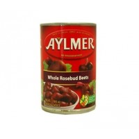 + Betteraves Aylmer 398ml