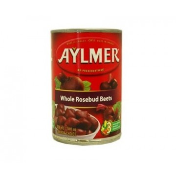 + Aylmer canned beets 398ml
