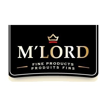 M'Lord whole water chesnuts 227ml