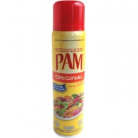 + Pam cooking spray 141g-170g