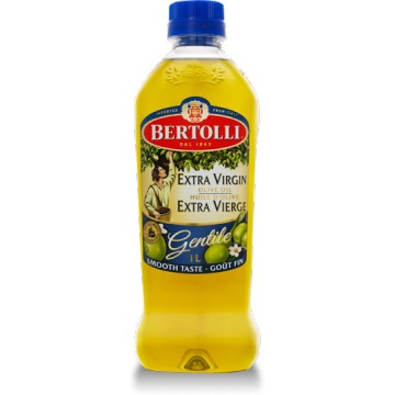 + Bertolli extra-virgin olive oil 500ml