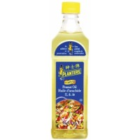 Planters peanut oil 750ml
