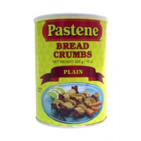 + Pastene bread crumbs 425g