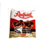 Redpath dark brown sugar 1kg