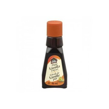 ClubHouse pure vanilla extract 46ml