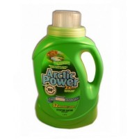 + Arctic Power liquid detergent 1.47l-1.8l