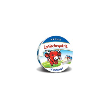+ Laughing cow processed cheese (24) 400g