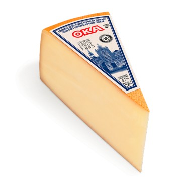 Oka cheese from Quebec 200g