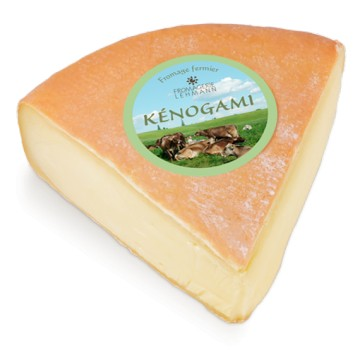 Kenogami cheese from Quebec 200g