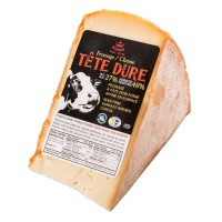 Tete Dure cheese from Quebec 200g