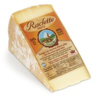 + Fritz raclette cheese from Quebec 200g