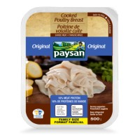 + Volaille Paysan 500g format familial