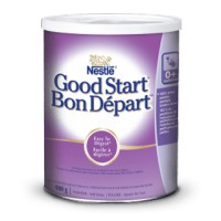+ Nestle Good Start baby powdered milk 900g