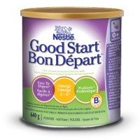 Nestle Good Start with omega 3 and probiotic 640g