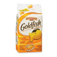 + Goldfish crackers 180g-227g