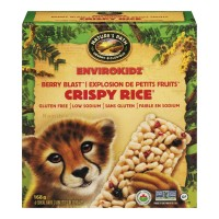 + Barres granola biologique Nature's Path enviro kidz 168g