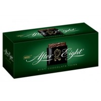 After Eight chocolate mint thins 300g