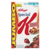 Kellogg's red berries Special K cereals 700g (jumbo size)